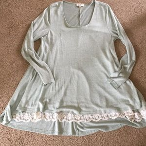 Umgee Tunic medium